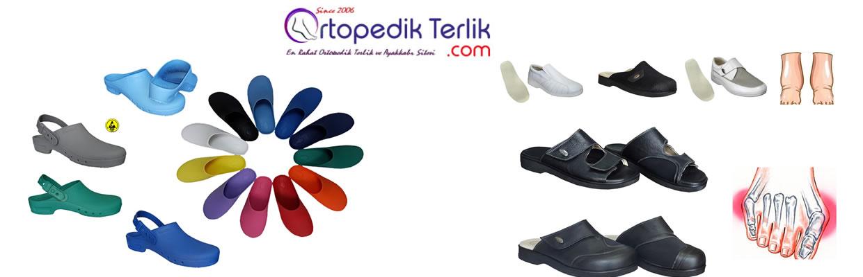 Ortopedik Ayakkabı Sipariş